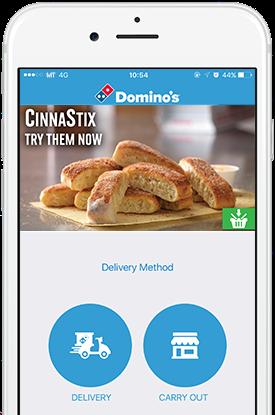 Domino S Malta Order Pizza Online Dominos Com Mt